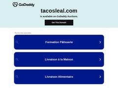 Restaurante Tacos - Tacos Leal Taqueria