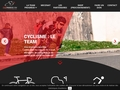 TEAM PROGRESS L'�QUIPE CYCLISTE