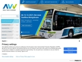 AVV Augsburger Verkehrsverbund