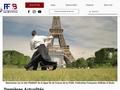Ligue FFAB Ile de France