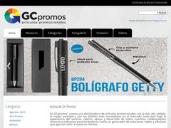 Impresiones Publicidad - GCpromos