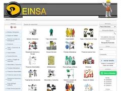 Otros Seguridad Industrial - Equipo de Seguridad Industrial