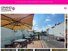 Centros Comerciales - Plaza Comercial Grand Pedregal