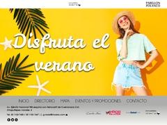 Centros Comerciales - Centro Comercial Pabellón Polanco