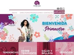 Centros Comerciales - Centro Comercial Plaza Las Américas Ecatepec