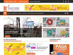 Centros Comerciales - Town Center El Rosario