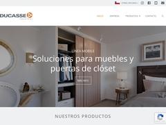 Materiales - Ducasse Industrial Azteca