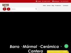 Materiales Insumos - Macere, México Distrito Federal