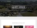 Commune de Saint-Gence