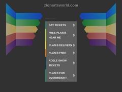 Zionartsworld.com