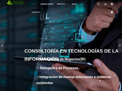 Diseño Publicidad - Agartha systems
