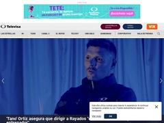 Televisión Radio - Televisa