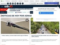 Televisión Radio - Proyecto 40