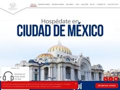Hoteles - Hotel Crowne Plaza