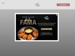 Comida Internacional - Restaurante The Palm Steak House