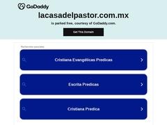 Restaurante Tacos - La Casa del Pastor EDOMEX