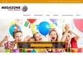 Megazone Laser Games de Tinqueux