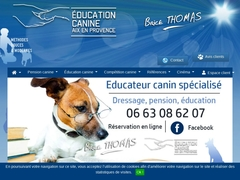 Education Canine Aix