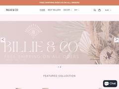 Billie & Co