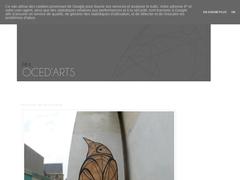 LES OCED'ARTS