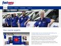 Fastway Couriers Deutschland GmbH