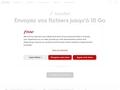 Service d'envoi de fichiers http://dl.free.fr