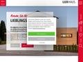 Luxhaus GmbH & Co. KG