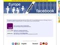 Europe versus facebook