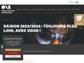 Accueil - Opéra National de Bordeaux