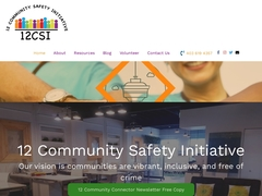 12csi - Our vision is communities are vibrant