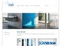 SGVSB - Das Bad vom Sanitärfachhandel