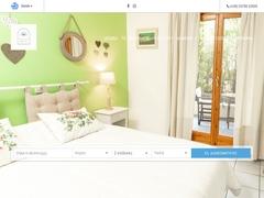 Xenios Zeus - Hôtel 2 * - Nikiti - Sithonie - Chalcidique