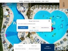 Anna Beach - Ξενοδοχείο 2 * - Πευκοχώρι - Κασσάνδρα - Χαλκιδική