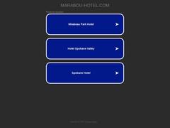 Marabou - Hôtel 2 * - Pefkochori - Cassandra - Chalcidique