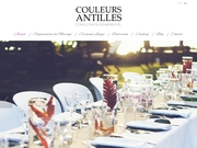 Organisation mariage Guadeloupe - Couleurs Antilles