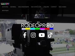 Rodeoprod