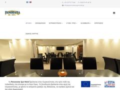 Panorama - Hotel 1 * - Ouranoupoli - Athos - Chalkidiki