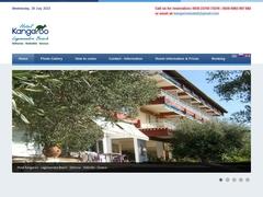 Kagouroo - Hotel 1 * - Lagomantra - Sithonia - Chalkidiki