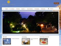 Filoxenia - Hotel 1 * - Nea Heraklia - Chalkidiki