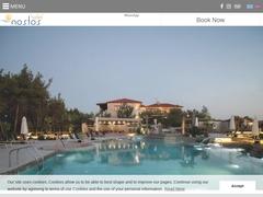 Nostos - Hotel 1 * - Afytos - Cassandra - Chalkidiki