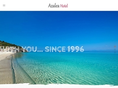 Azalea - Hotel 1 * - Sarti - Sithonia - Chalkidiki