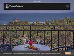 Lazaridis - Hotel 1 * - Nea Roda - Athos - Chalkidiki