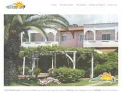 Lainis - Hotel 1 * - Toroni - Sithonia - Chalkidiki