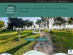 Sapfo Beach - Hotel 1 * - Nikiti - Sithonie - Chalkidiki