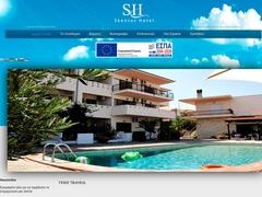 Skentos Apartments - Ξενοδοχείο 1 * - Κρυοπηγή - Κασσάνδρα - Χαλκιδική