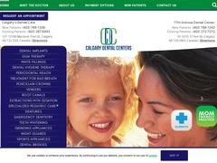 Cosmetic Dentistry   Calgary Dental Centers