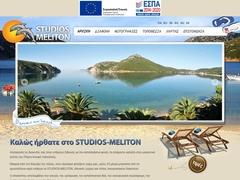 Meliton Studios - Πόρτο Κουφό - Σιθωνία - Χαλκιδική
