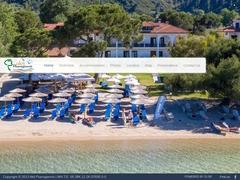 Ακτή Ψαρογιάννης - Βουρβουρού - Σιθωνία - Χαλκιδική