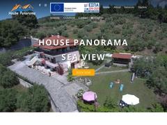 House Panorama - Νέος Μαρμαράς - Σιθωνία - Χαλκιδική