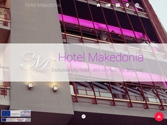 Makedonia - Hôtel 3 * - Véria - Imathia - Macédoine Centrale